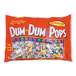 Candy,dum Dum Pops