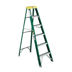 Ladder|step|fibergls    Ii|6'