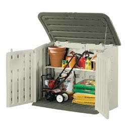 [hc]shed| Storage| Horizontal