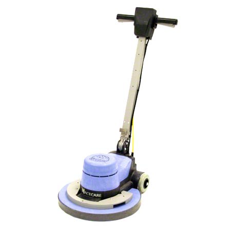 NaceCare™ NS17 Floor Machine - 20""