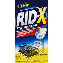 Rid-X® Concentrate Septic System Treatment - 10.3 oz.