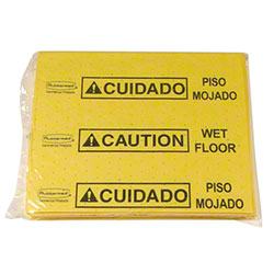 Rubbermaid® Over-the-Spill® Station Medium Refill Pads