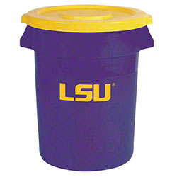 Rubbermaid® Team BRUTE® Wild Sports™ - LSU