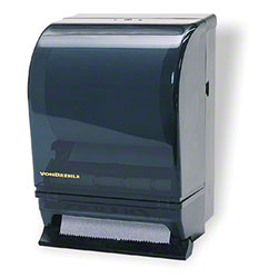 Von Drehle Hardwound Push Lever Towel Dispenser