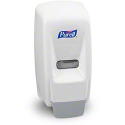 GOJO® Purell® 800 ml Bag-in-Box Dispenser - White