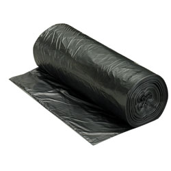 Low Linear Roll Can Liners