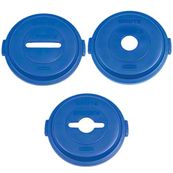 Rubbermaid® Recycling Tops For 2632 Containers