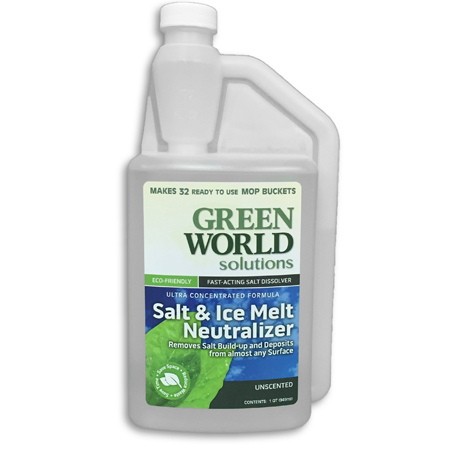 Salt Neutralizer Tip & Pour - Qt.