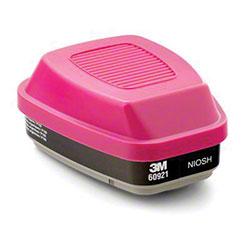 3M™ Cartridge/Filter 60921, Organic Vapor P100