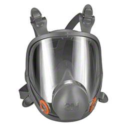 3M™ 6800 Full Facepiece - Medium