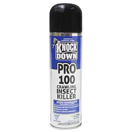 Knock Down™ Crawling Insect Killer - 439g
