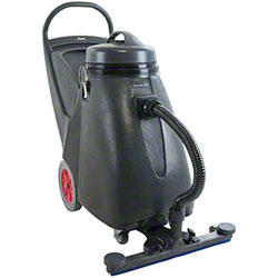 Clarke® Summit Pro® 18SQ Wet/Dry Vacuum - 18 Gal.