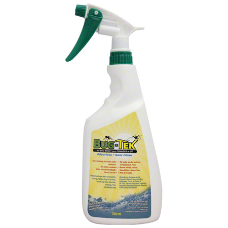 Bug-Tek Bed Bugs Eliminator - 750 mL