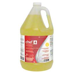 INO Chef 4 Dishwashing Detergent - 4 L