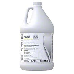 INO Med 55 Spray & Wipe Disinfectant Cleaner RTU - 3.78 L