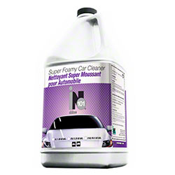 INO Shine 101 Super Foamy Car Cleaner