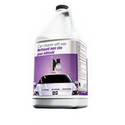 INO Shine 103 Car Cleaner w/Wax