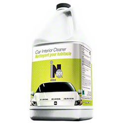 INO Shine 201 Car Interior Cleaner - 3.78 L