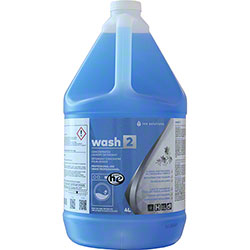 INO Wash 2 Concentrated Laundry HE Detergent - 4 L