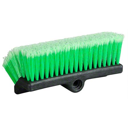 M2 Professional Bi-Level Truck Brush - Green