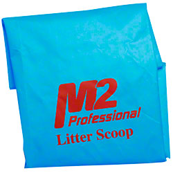 M2 Professional Litter Scoop Bag