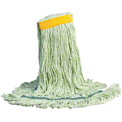 M2 Professional MicroPET Microfiber Looped End Mop - Medium