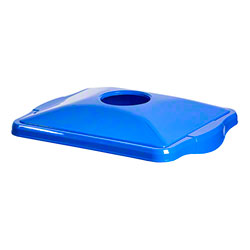 M2 Professional Curbside Recycle Lid Only