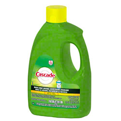 P&G Cascade® Dishwasher Detergent Gel w/Dawn® - 155 oz.