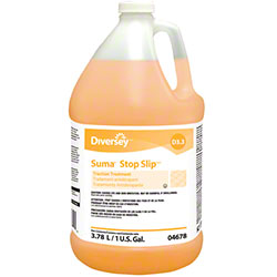 Diversey Suma® Stop Slip™ D3.3 Traction Treatment - Gal