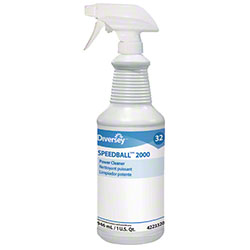 Diversey Speedball 2000™ Power Cleaner - 32 oz.