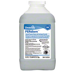 Diversey PERdiem™ General Purpose Cleaner - 2.5 L. J-Fill