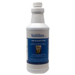Uri Klear Urinal Drain Line Treatment - 1 L