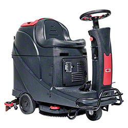 "Viper AS530R™ Micro Rider Scrubber - 20"", 130 AH Wet"