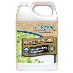 Majestic® Encapsulating Carpet Cleaner - Gal
