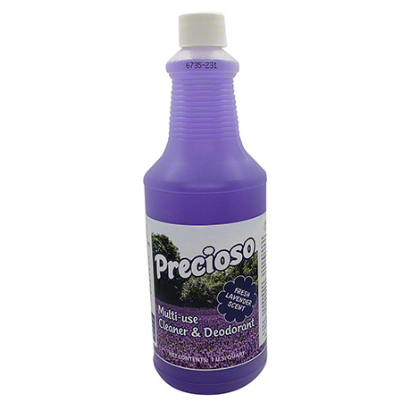 Precioso – Multi Use Cleaner and Deodorant - Qt.