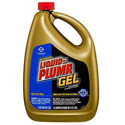 Liquid Plumr® Gel Heavy Duty Clog Remover - 80 oz.