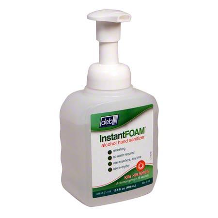 Deb® InstantFOAM™ Alcohol Foaming Hand Sanitizer