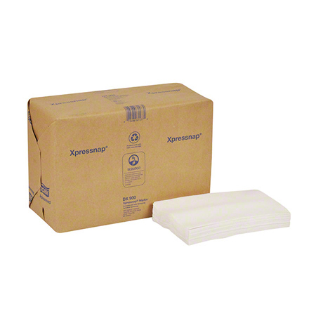SCA Tork® Advanced Xpressnap® Dispenser Napkin - White