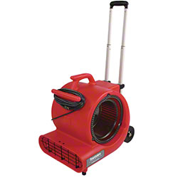 Sanitaire® SC6051 Air Mover w/Telescopic Handle