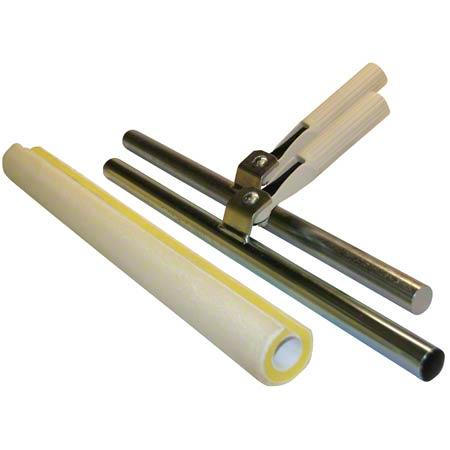 "Diversey Wood Care Small T-Bar Applicator - 18"""