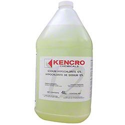 Tennier Chlorine 12% - 4 L