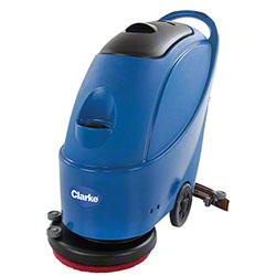 "Clarke® CA30™ 20B Walk-Behind Automatic Scrubber - 20"""