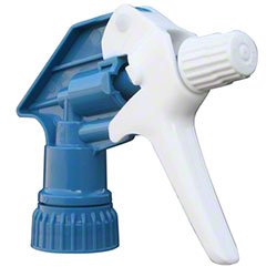 Delta Industries™ Orbital Sprayer - Blue/White