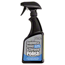 Flitz® Stainless Steel Polish - 16 oz.