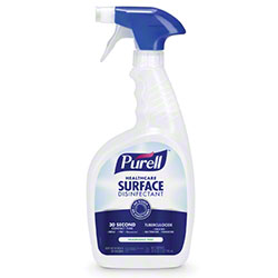 GOJO® Purell® Healthcare Surface Disinfectant - 32 oz.