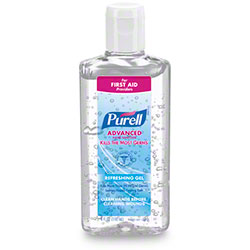 GOJO® Purell® Advanced Instant Hand Sanitizer Gel