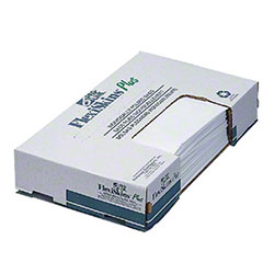 PRO-LINK® FlexiSkins™ Plus - 40x46, 0.74 Mil, White