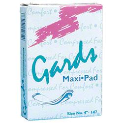 PRO-LINK® Folded Gards® Maxi Pads