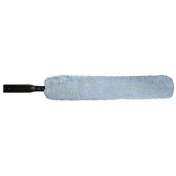 PRO-LINK® Flex High Reach Microfiber Duster Wand w/Handle