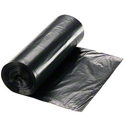 PRO-LINK® ThickSkins™ LLDPE - 33 x 39, 1.20 mil, Black
